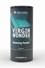 Poudre d'entretien masturbateur - Mystim : Poudre de soin régénérante pour masturbateurs, 100% amidon de maïs, par Mystim.