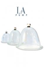 LAPD Breast cylinder : Cylindres pour développer les seins naturellement.